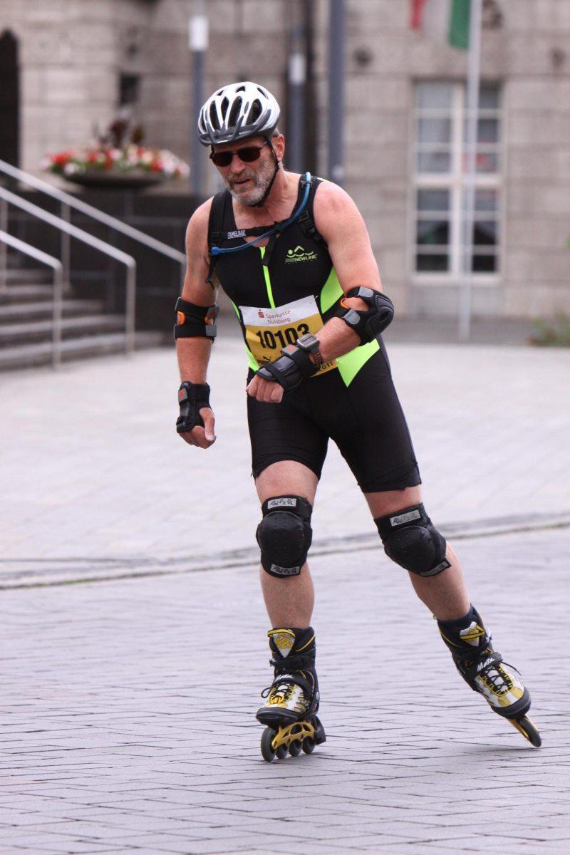 Duisburg Marathon 2011
