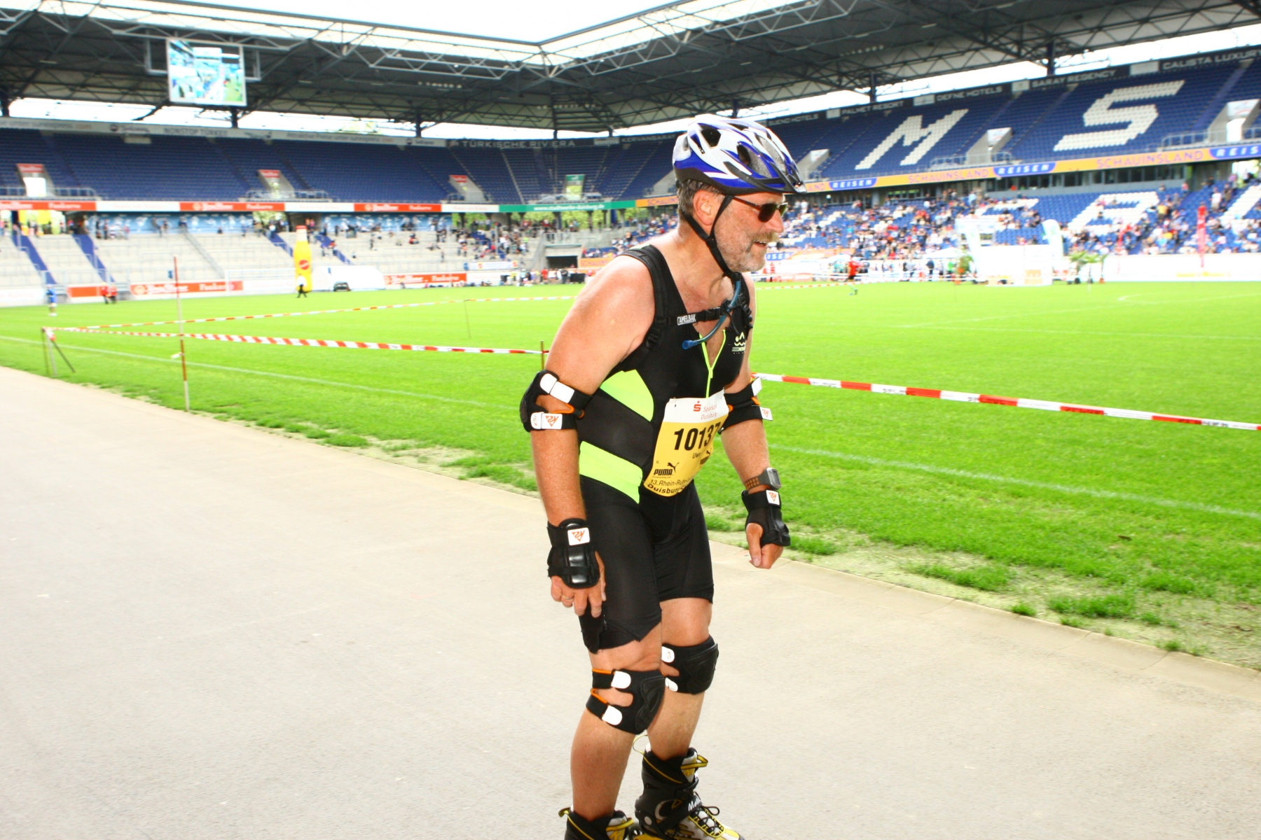 Duisburg Marathon 2012